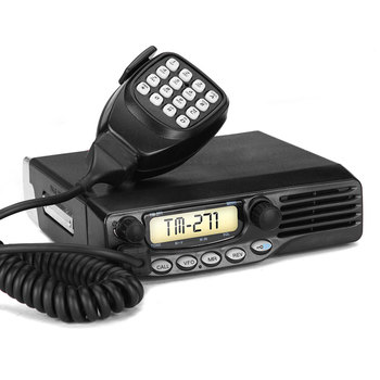 Hotsale analog mobile radio TM-471A/TM-271A fm  transceiver with antenna and magnet