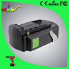 rechargeable power tools battery for Festool 10.8V, 2.6Ah Li-Ion Battery