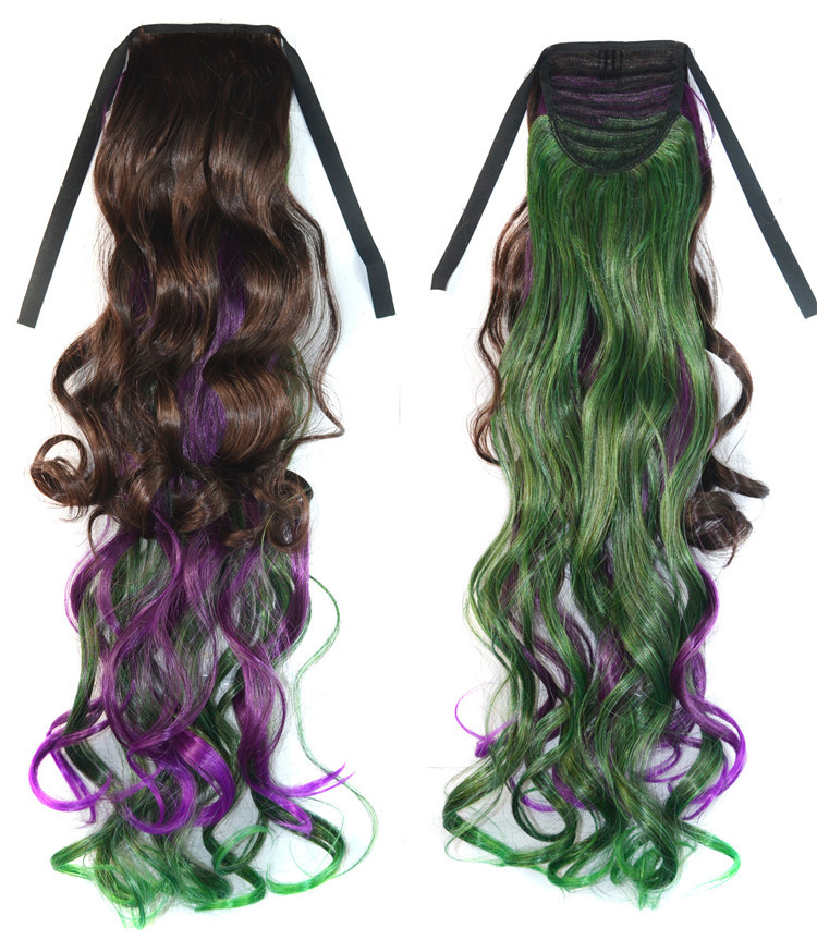 Cheap Fake Ponytail Hair Find Fake Ponytail Hair Deals On Line At