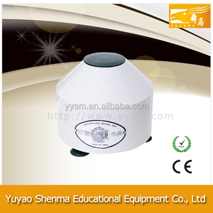 High speed mini medical centrifuge for laboratory electric lab centrifuge price
