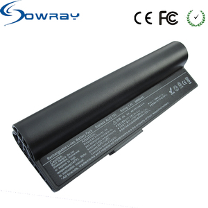 Universal External Notebook Battery AL22-703 SL22-900A For Asus Computer