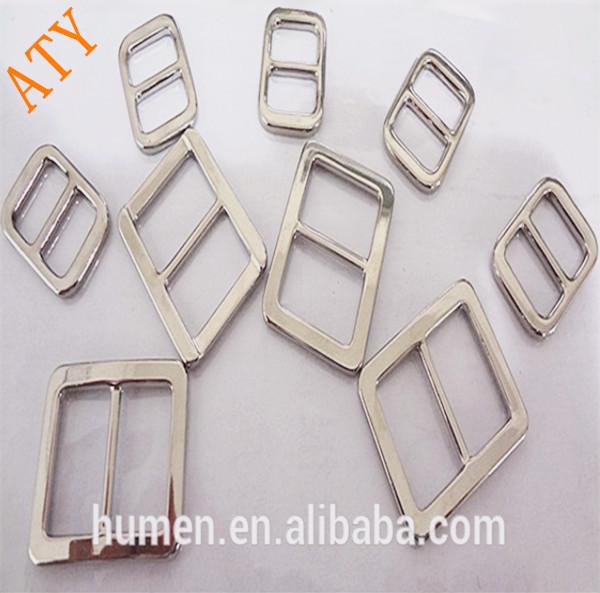Metal Adjustable Slide Buckles/strap Buckles