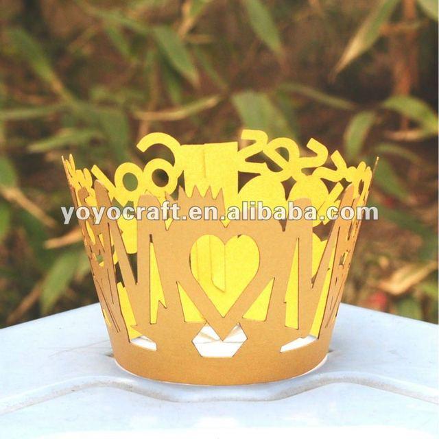 Indian Wedding Favors Wholesale: Mom!wedding Favor Royal Blue Indian Wedding Favors Cupcake