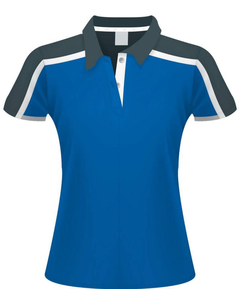 Custom Logo New Design Polo Shirt With