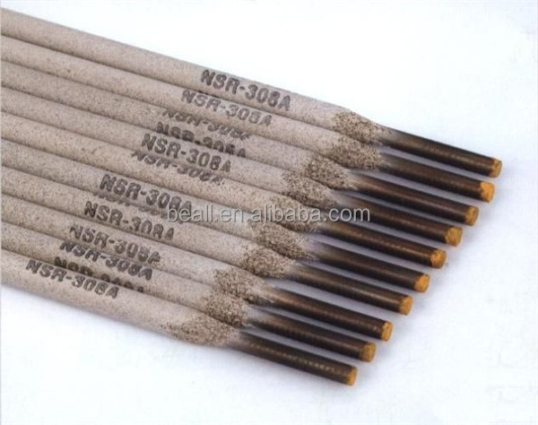 Ss 309 Electrode Factory Price