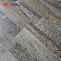 12 mm MDF E1 V-groove medium embossed Laminate Flooring