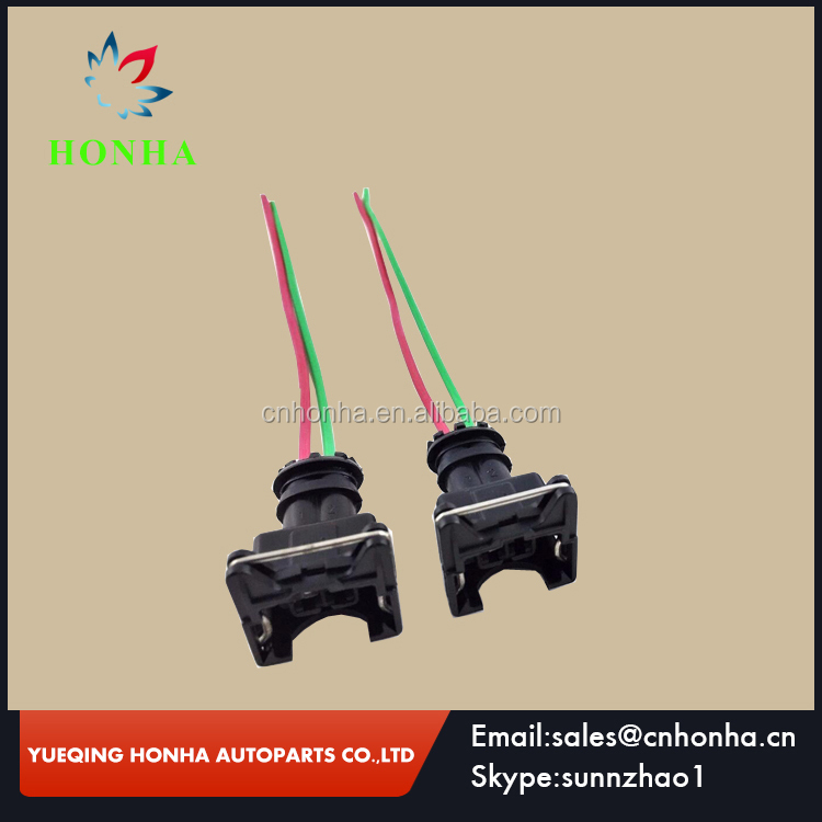 OBD1 GM Fuel Injector Wiring Harness Plug bosch wire harness, bosch wire harness suppliers and manufacturers Wire Harness Assembly at edmiracle.co