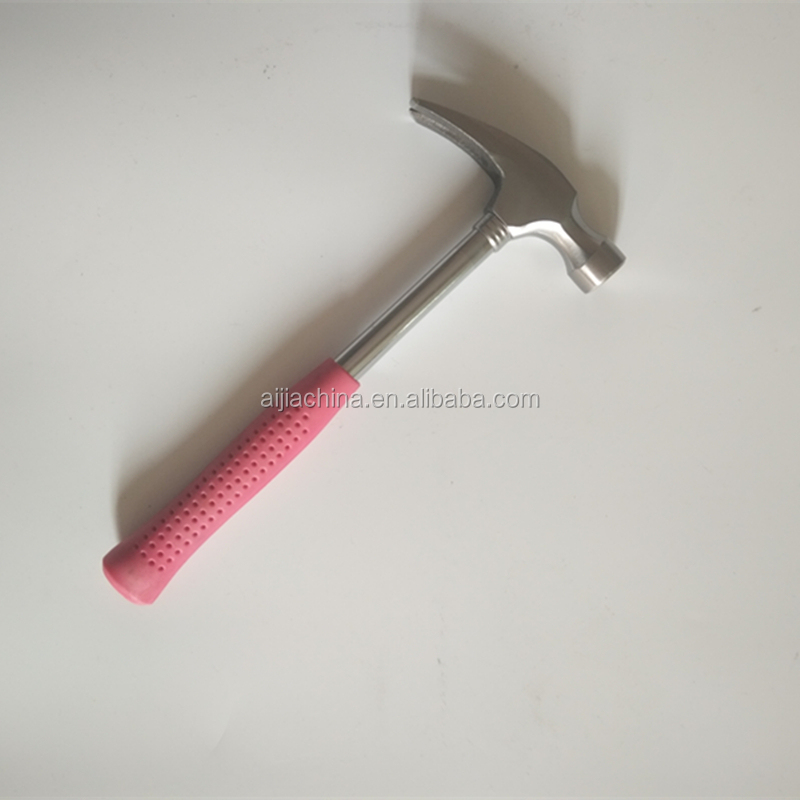 American type small forging claw hammer