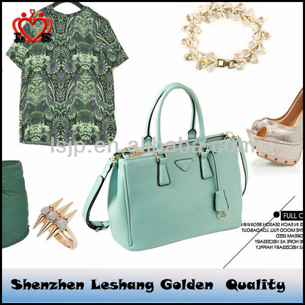 2014 new fashion handbag college girls or fantastic handbags