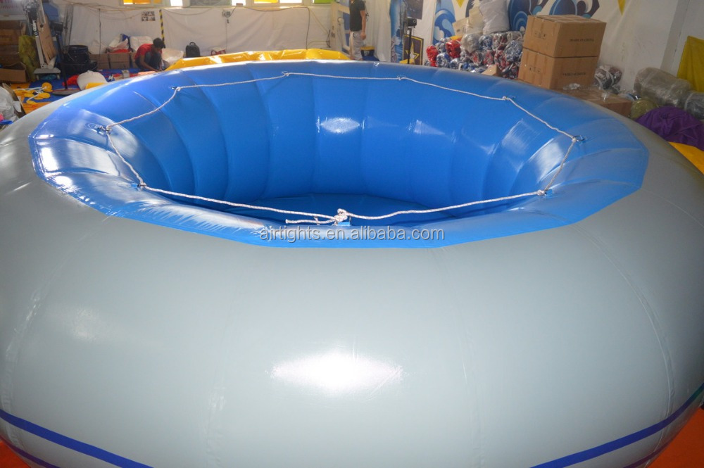 aufblasbaren swimmingpool f r kinder oder erwachsene hochwertige pvc aufblasbaren pool. Black Bedroom Furniture Sets. Home Design Ideas