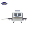 X-ray Security Screening Equipment X Ray Baggage Scanner Airport Baggage Scanner