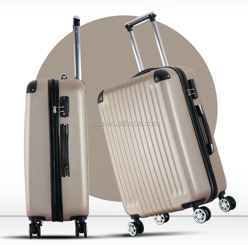 Cheap Good Abs Spinner Trolly Luggage Bag - Buy Trolly Luggage Bag ...