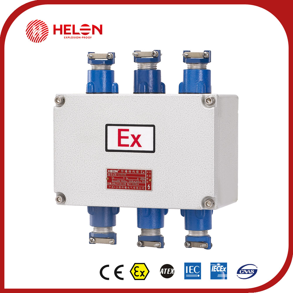 Ejx-series Explosion-proof Junction Board
