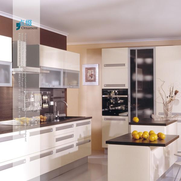 perfiles para cielo raso y paneles de pvc para paredes de cocina
