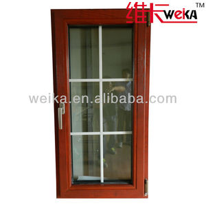new good quality americanized aluminum aluk system aluminum door and window