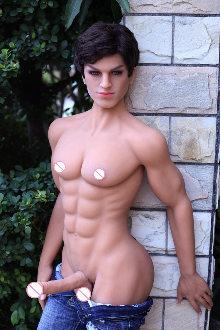First Male Sex Doll