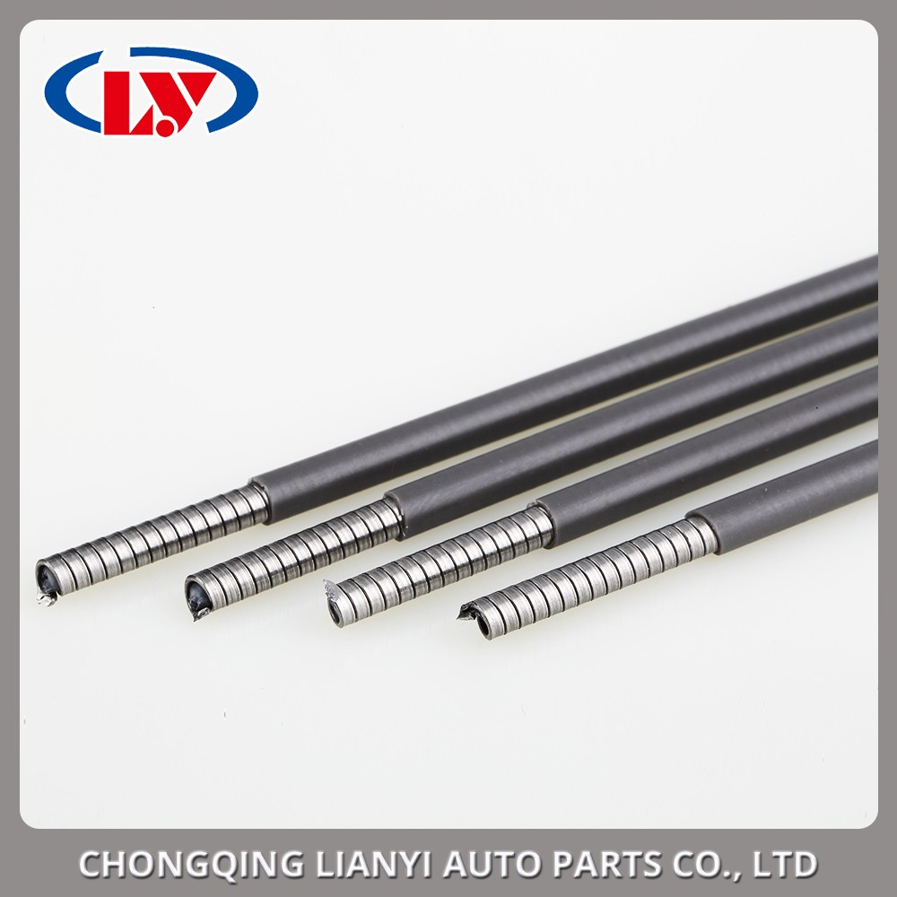 Pvc Flexible Cable Flat Wrap Conduit - Buy Flat Wrap Conduit ...