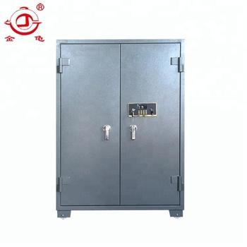 Strong Built Metal Steel Gun Safe Cabinet