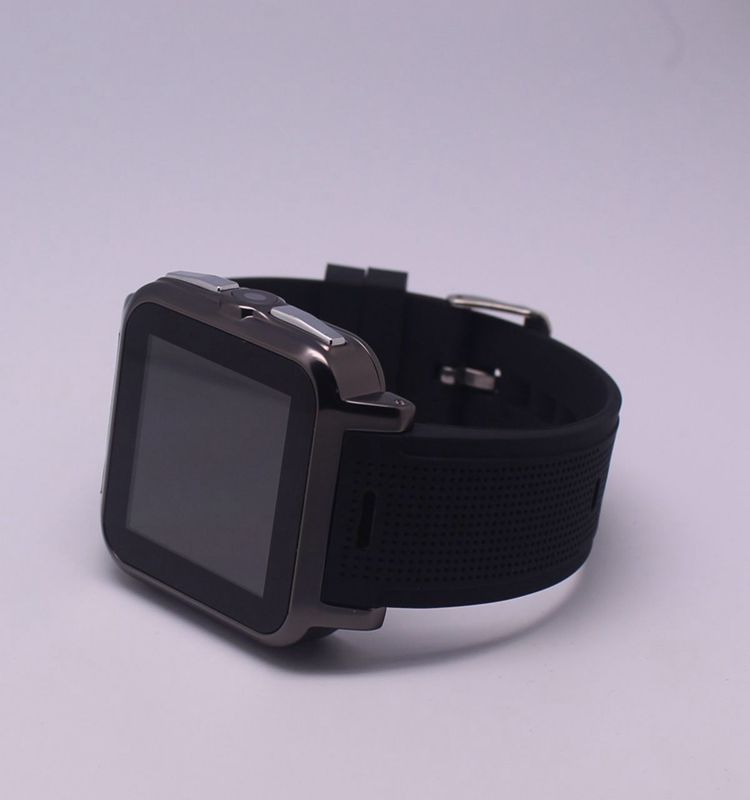 Top-end Smartwatch 2M Camera WiFi GPS 3G SIM Android Smart Watch