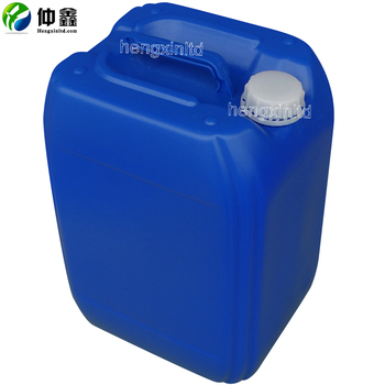 Wholesales cheap plastic chemical barrels/Plastic Jerry Can /Oil Container