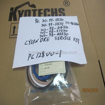 Seal Kit For 707-99-38710 707-99-38711 707-98-44310 707-98-37620 ...