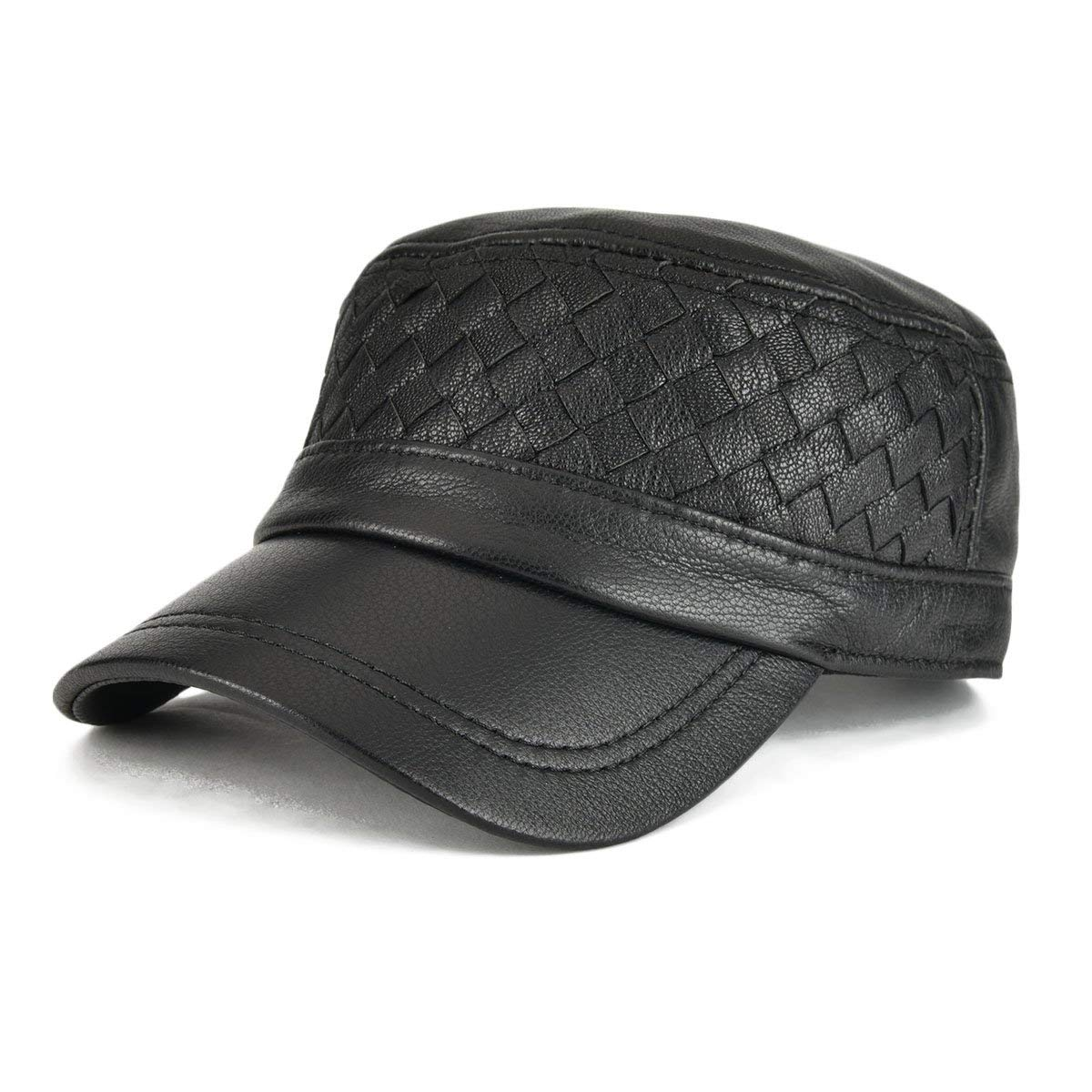 bb664c03463 Cheap Leather Cadet Cap, find Leather Cadet Cap deals on line at ...