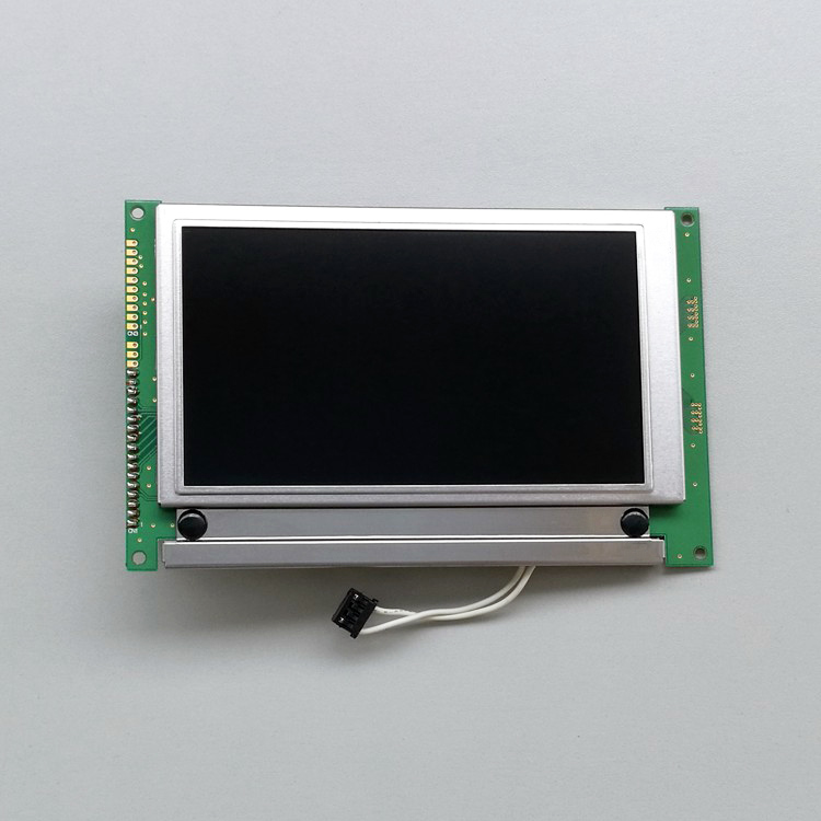 FSTN Type 240x128 HITACHI 20 pins 5.1 inch LCD Display SP14N002