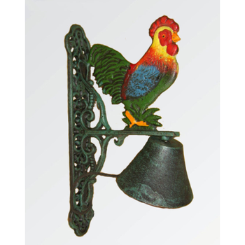 Cast Iron Door Bell In Old Style Decorative Bells Product On Alibaba