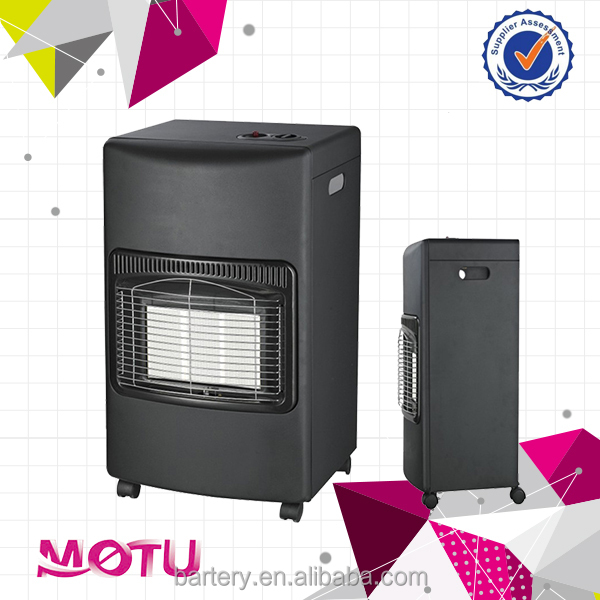 MOTU gas heater gas room heater with Accessories MT-H002