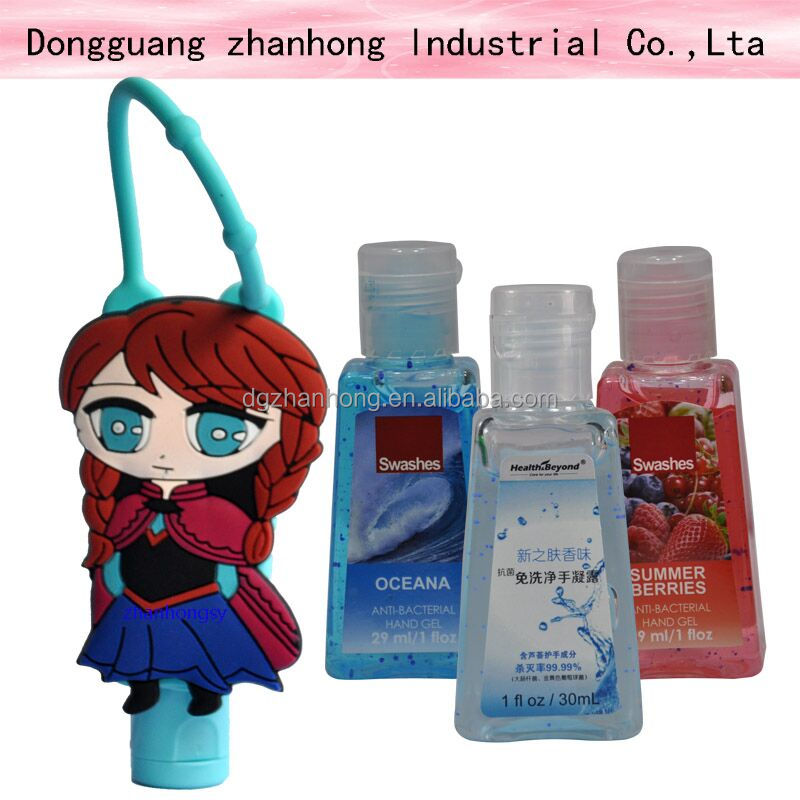 3D Waterless Alcohol-free liquid soap manufacturers