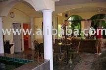 Jomtien Palace 2 Storie Separated Entrance units Townhome Stlye