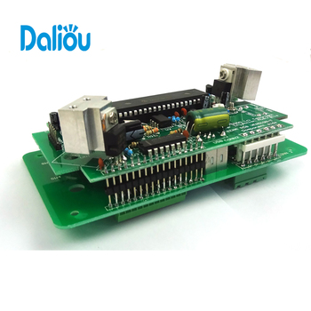 Integrated Circuit,Printed Circuit Board,Digital Alarm Clock Circuit Pcba -  Buy Alarm Clock Circuit Pcba,Printed Circuit Board,Integrated Circuit