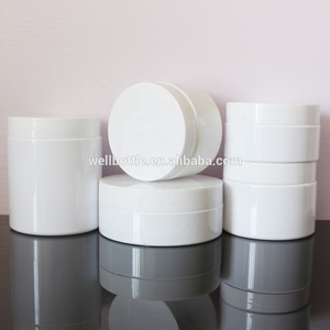 High quality hair product container 50 g pp jars PJ-402A