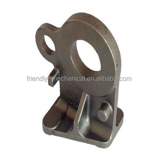 Top Level Reliable Quality Seal Ring Zinc Casting Part