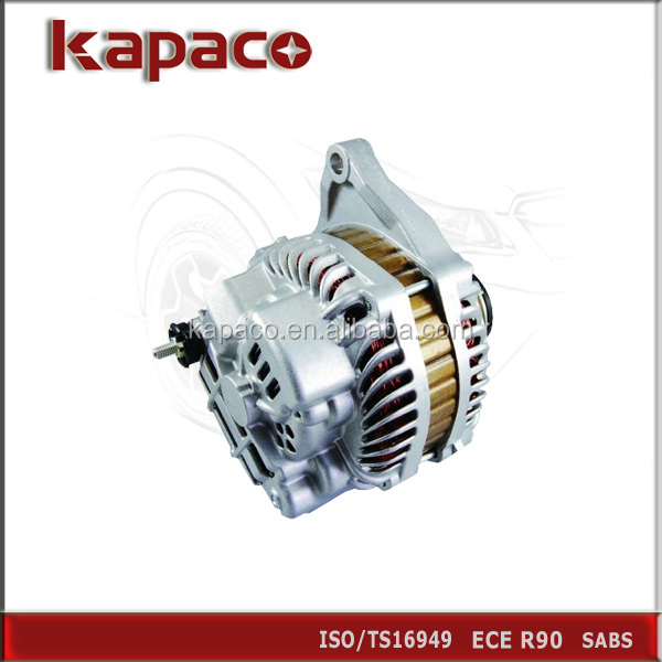 Original voltage regulator 90A alternator MD168989 for Mitsubishi Pajero Montero V23 V33 V43