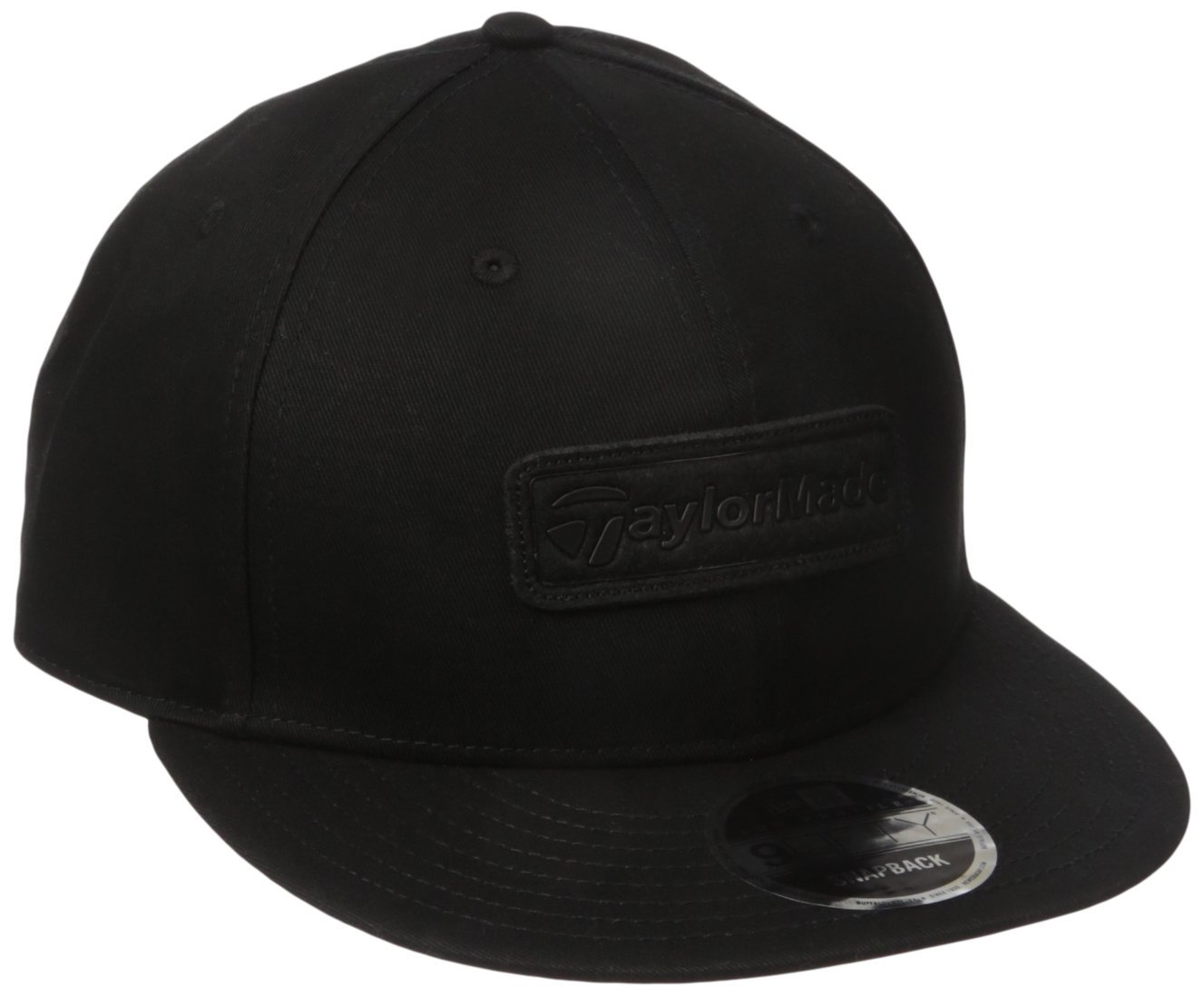 Get Quotations · TaylorMade Lifestyle 2017 New Era 9fifty Hat 2435bbc2ce8e