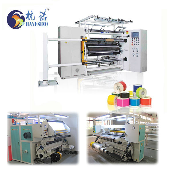 Uncoated White Tracing Drawing Plotter Paper Roll roll slitting machine with low price