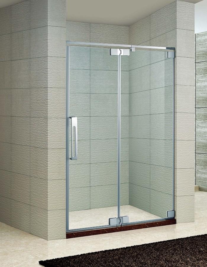 cheap corner shower shower glass doors frameless shower glass product