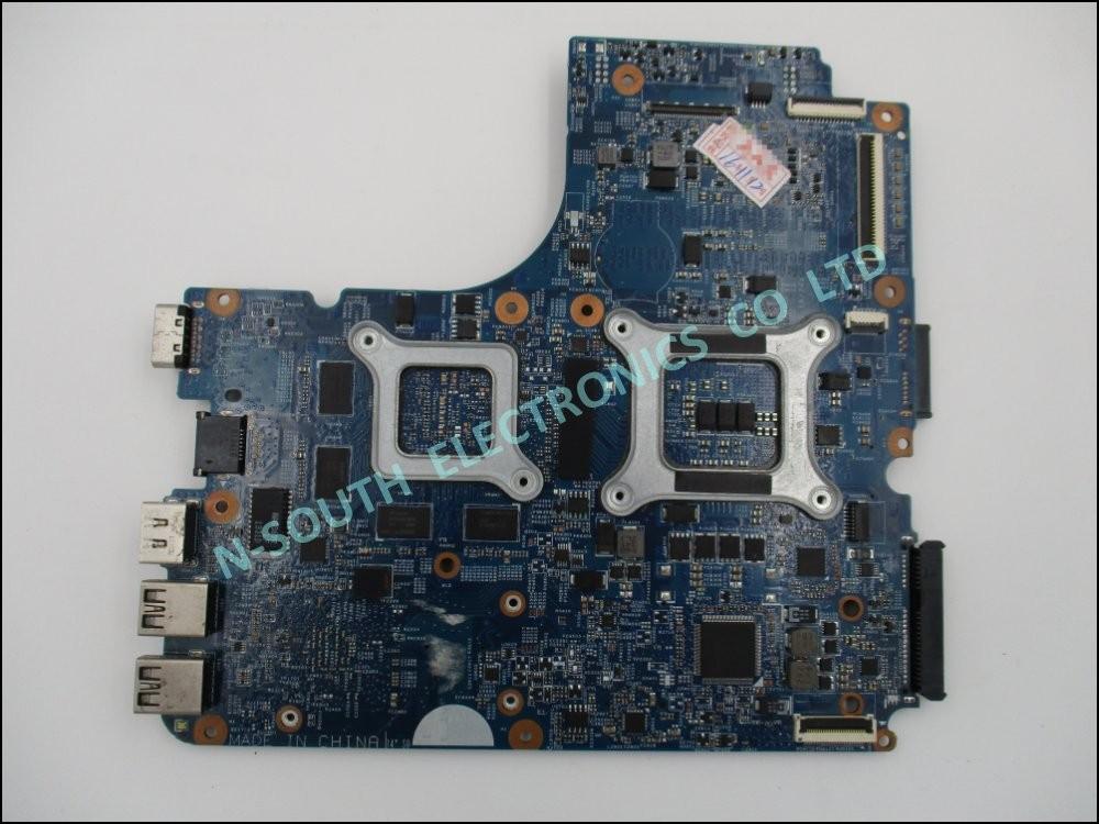 Original Laptop Motherboard For Hp Probook 4540s 4440s