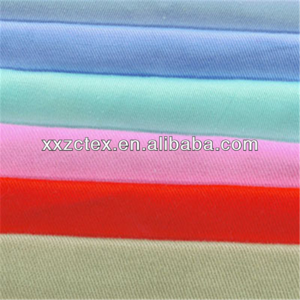 Fire resistant fabric for industry