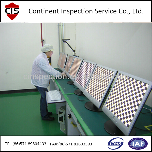 Pre shipment inspection/ final inspection in Guangdong