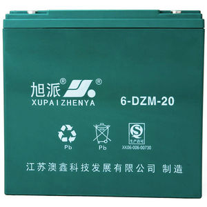 High performance 12v 200ah sla battery 72v e-bike controller CE ISO QS