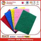 household sundries 10 in one package Sponge scouring pad