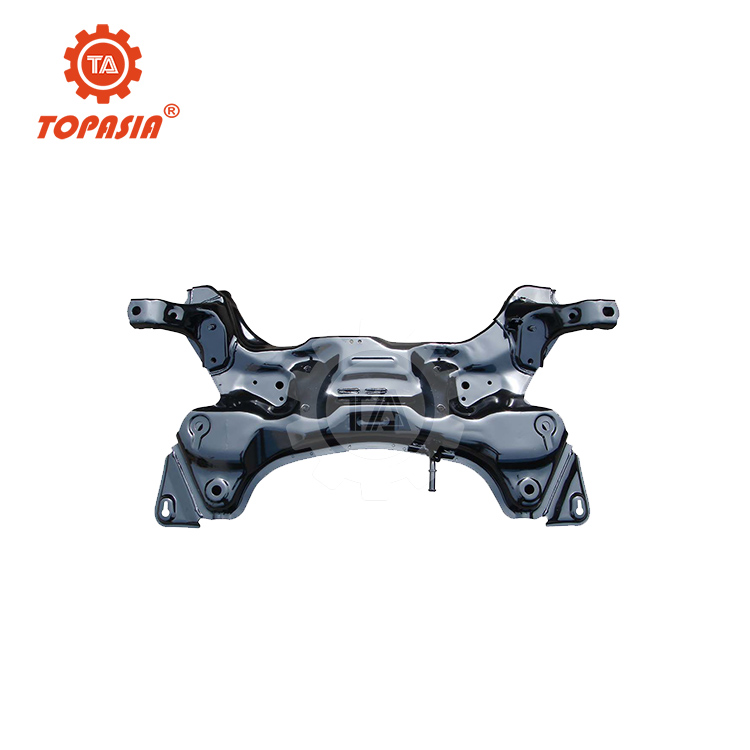 TOPASIA front suspension SUBFRAME/CROSSMEMBER voor KIA RIO 2011-OEM: 62400-1W000 624001W000