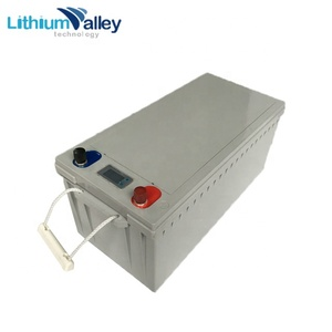 Hot sale high quality low price 12V 200Ah LiFePO4 Battery Lithium ion Battery for RV/Yacht/Boat/UPS/Solar energy storage