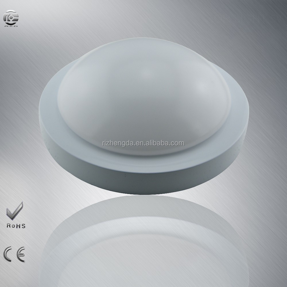 LED ceiling lamp low power operation with dim 20% light