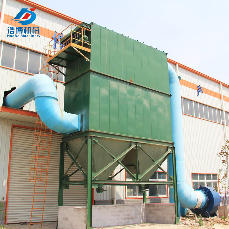 electric industrial pulse saw wood air dust collector filter