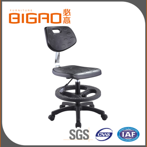 High Quality Industrial Sewing Chair With Footring