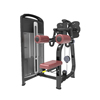 Commercial bodybuilding Ftiness Machine /hammer strength Pin Loaded Equipment Body Building Gym Equipment