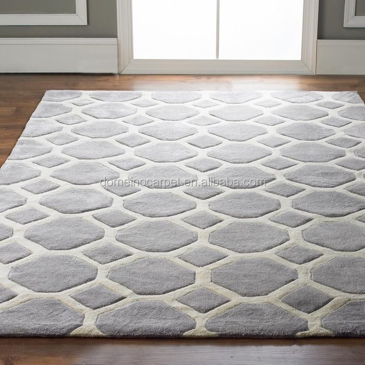Home Rugs,New Zealand Wool Carpethand Tufted Carpet For